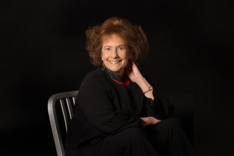 Donna Harler-Smith
