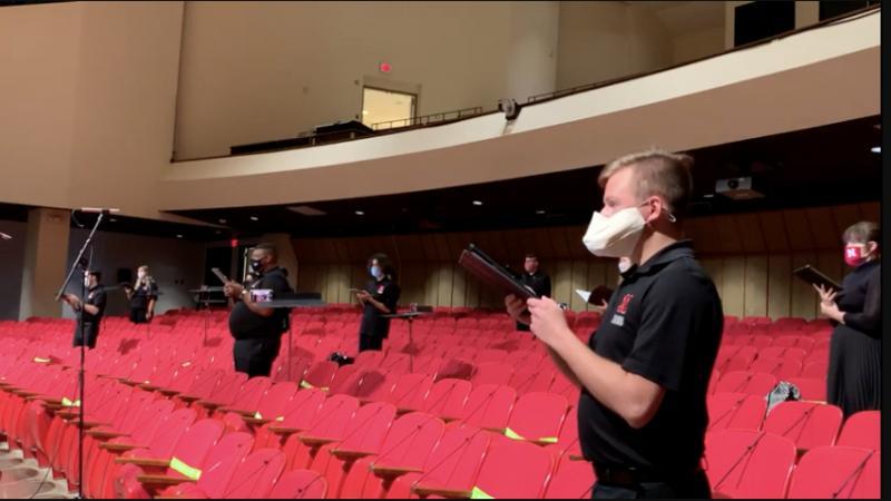 Chamber Singers Video