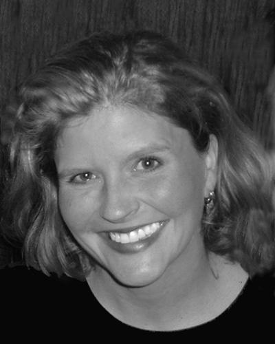 Julie Grives