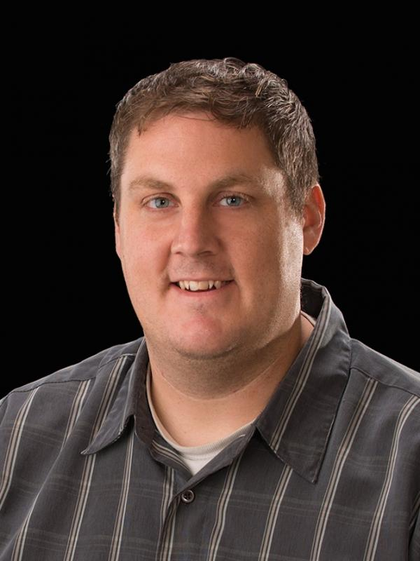 Mark Nealeigh