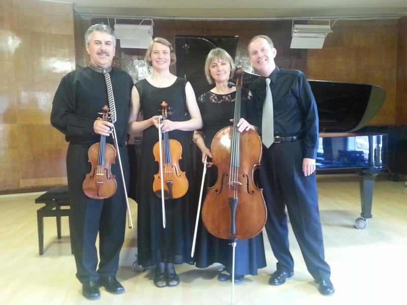 Montecristo Ensemble