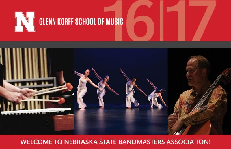 Nebraska State Bandmasters Association