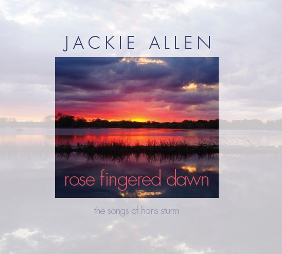 rose fingered dawn cover