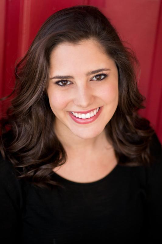 Brittany Albin