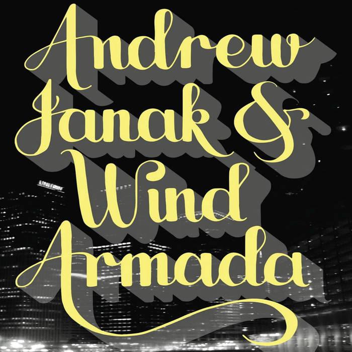 Andrew Janak album