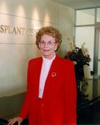 Portrait photo of Christina M. Hixson