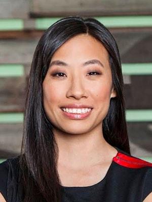 Maureen Fan portrait