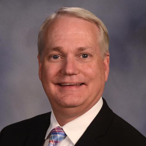 Dr. Lance Nielsen