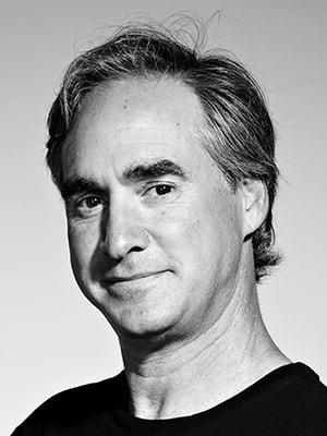 Ted Schilowitz portrait