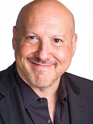 Seth Shapiro Headshot