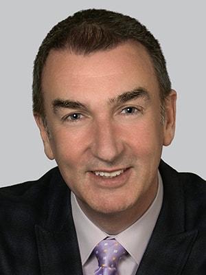 Roy Taylor portrait