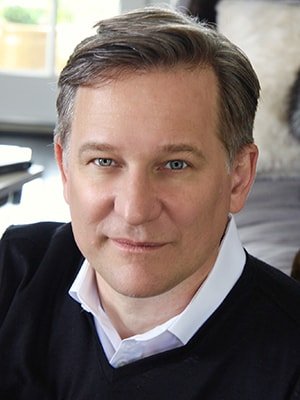 Robert Tercek portrait