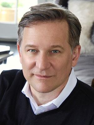Robert Tercek portrait
