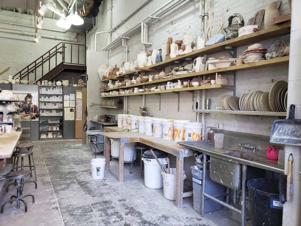 Ceramics Facility