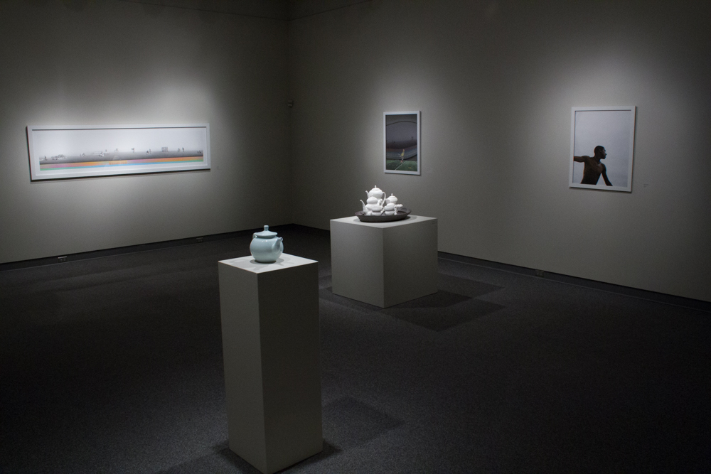 Faculty Exhibition image
