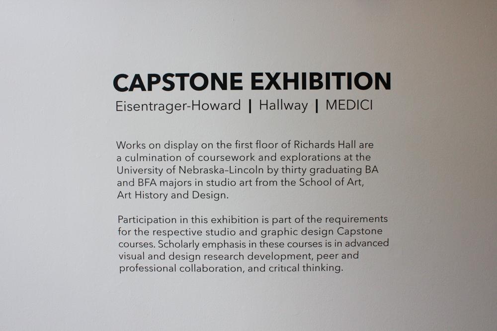 Undergraduate Capstone image