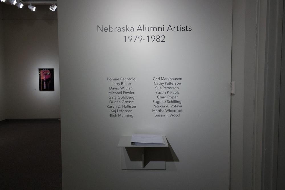 Nebraska Alumni image