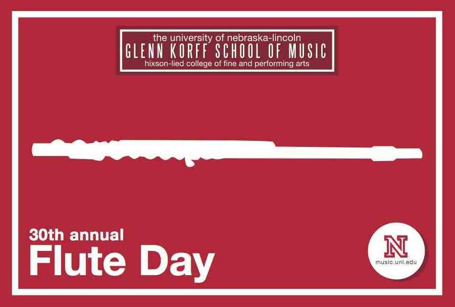 Flute Day logo 2016