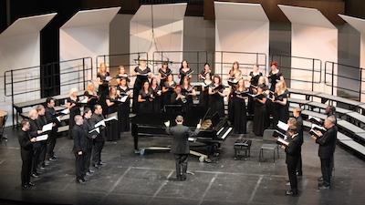 All Collegiate Choir