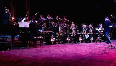 UNL Jazz Orchestra