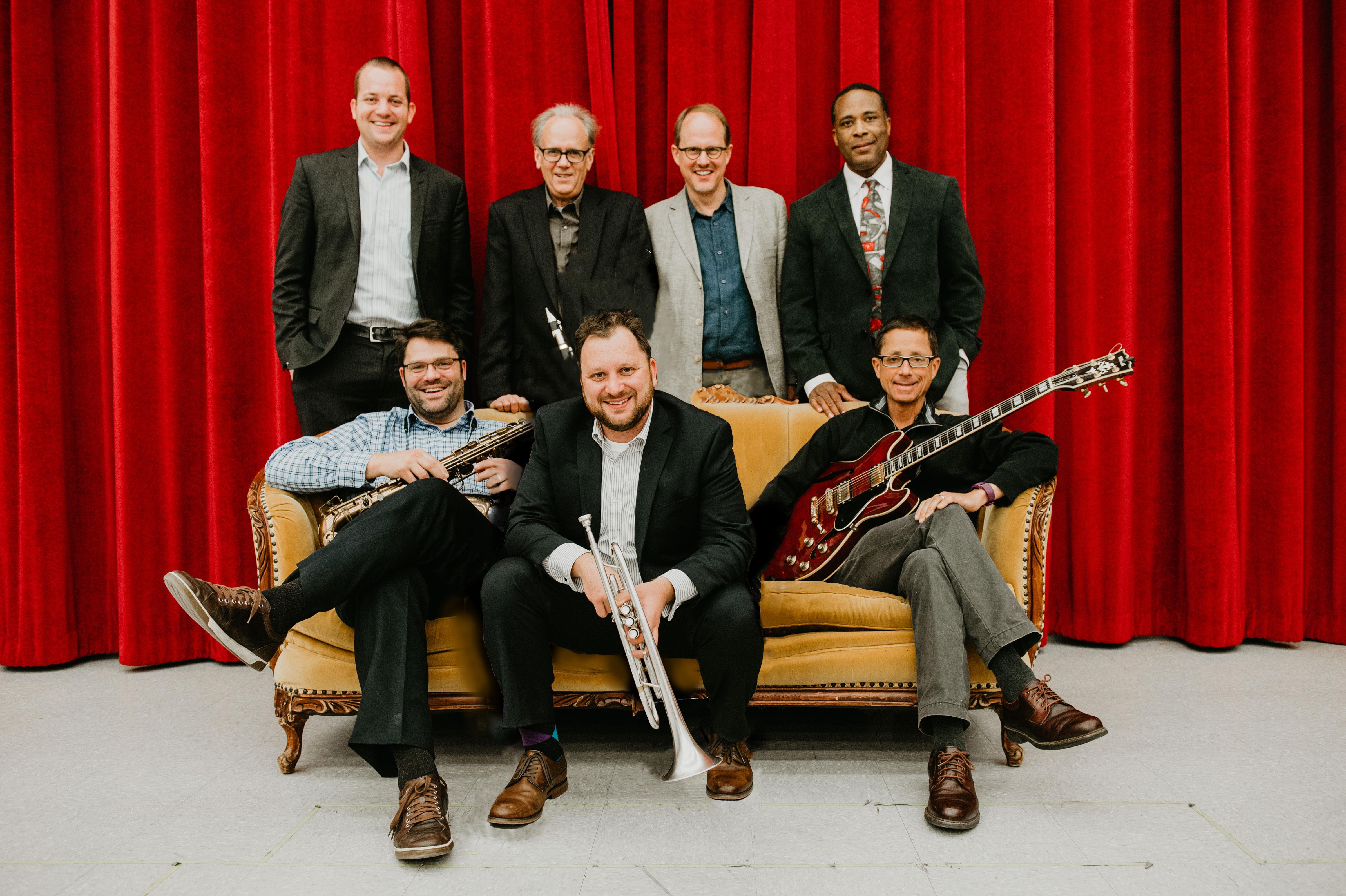 UNL Faculty Jazz Ensemble