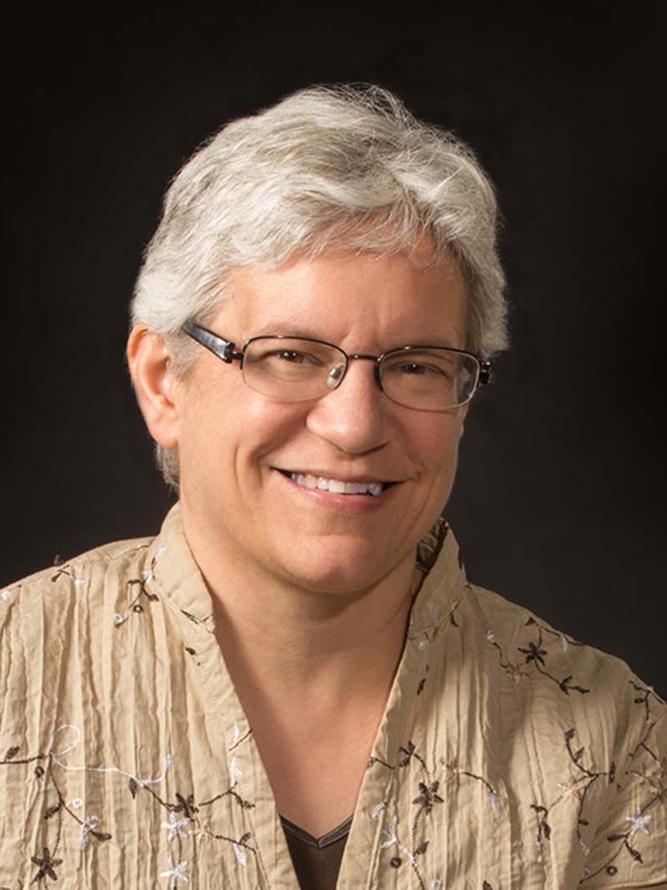 Anita Breckbill