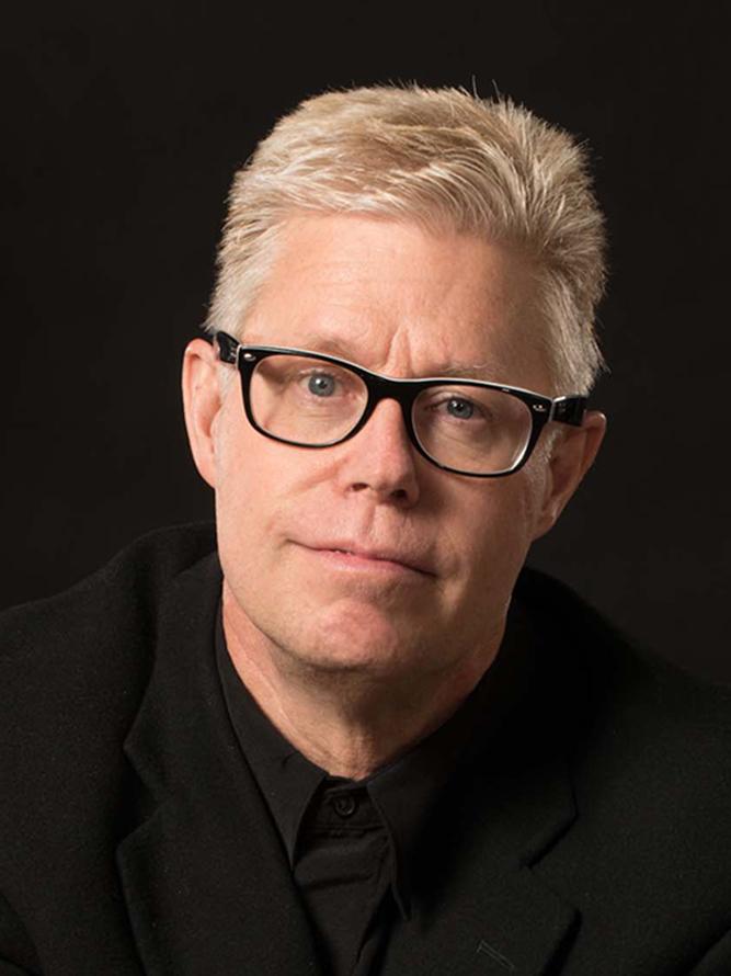 Peter A. Eklund