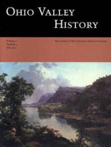 Ohio Valley History, Vol. 3, Fall 2001