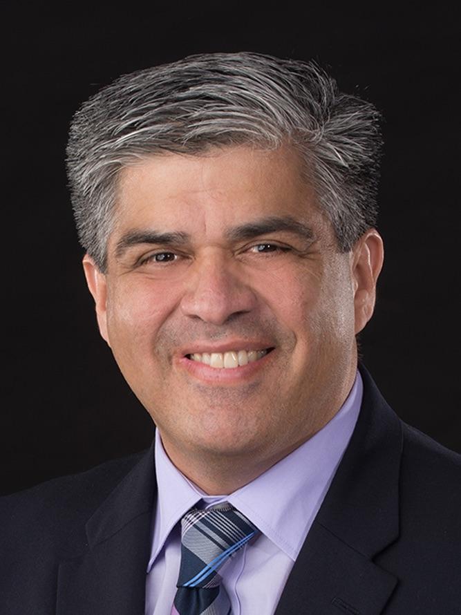 Dr. Sergio H. Ruiz