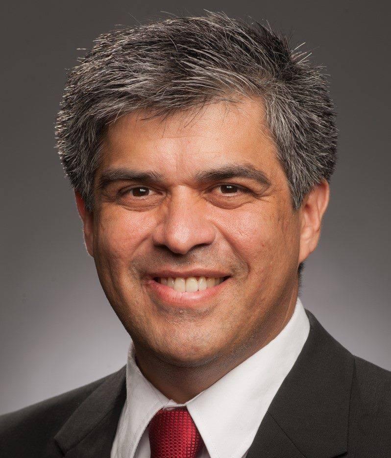 Photo of Dr. Sergio H. Ruiz