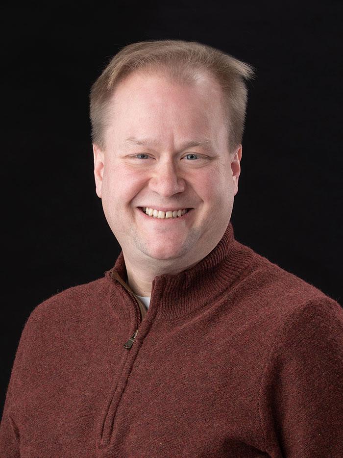 Jeremy Blomstedt