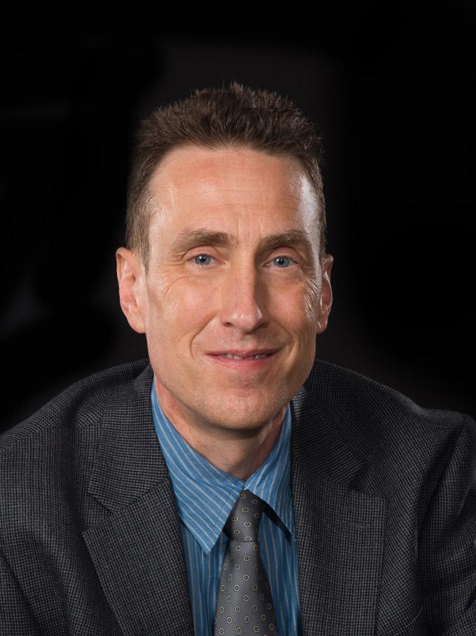 Todd Cuddy