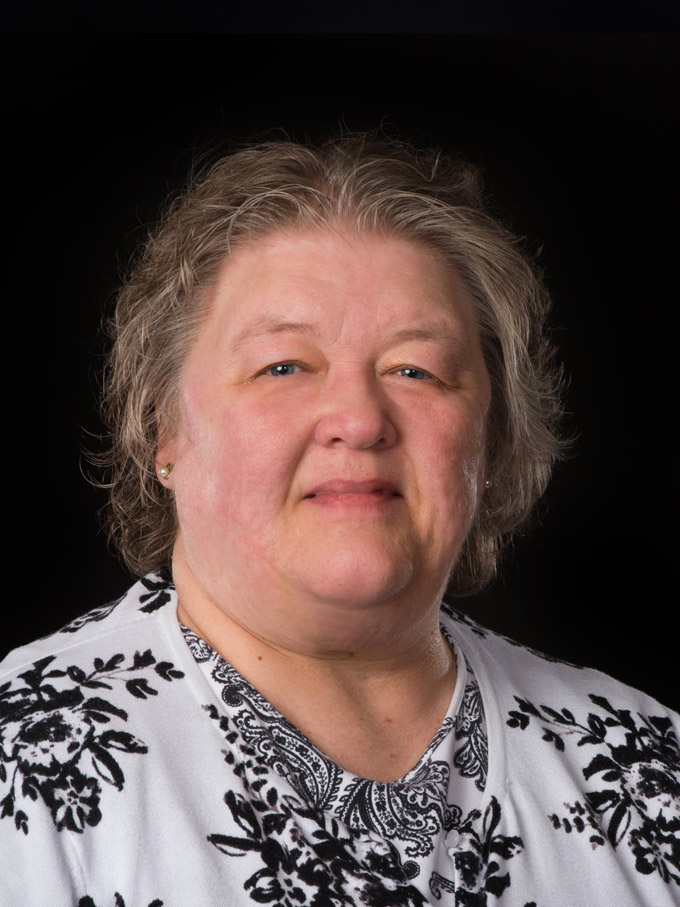 Julie Hagemeier