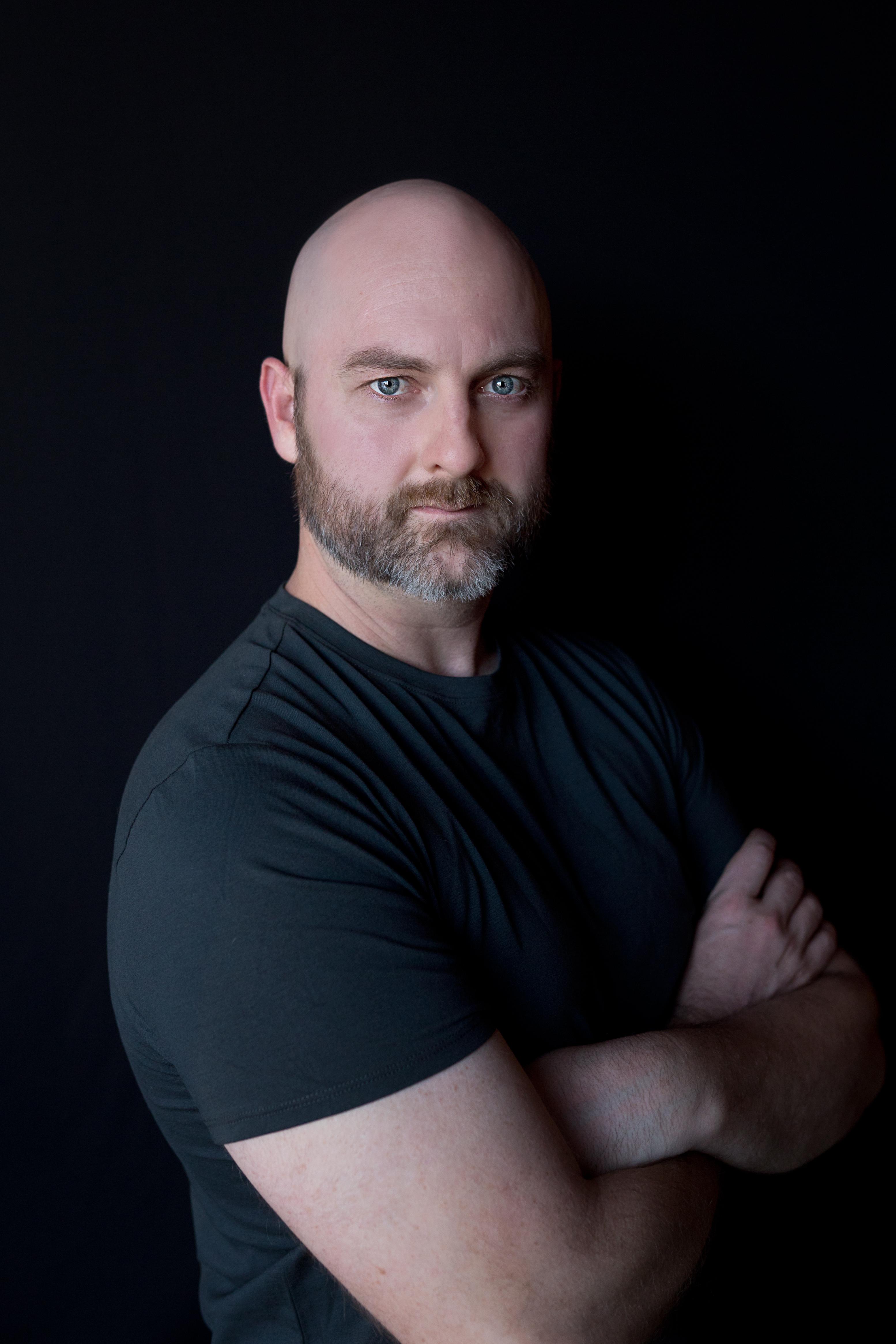 Dr. Garrett Hope—composer and speaker