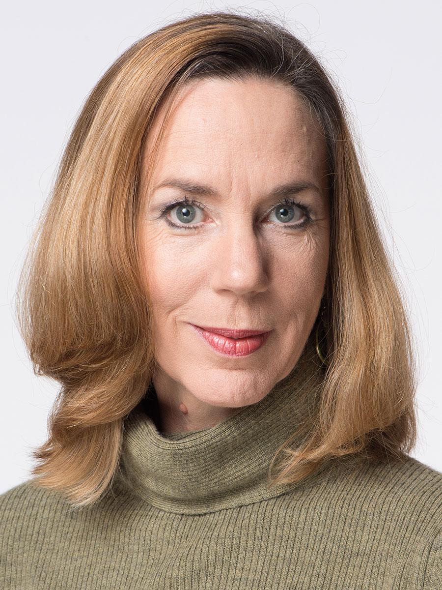 Photo of Christina Kirk