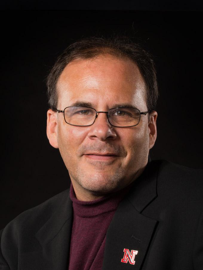Steve Kolbe