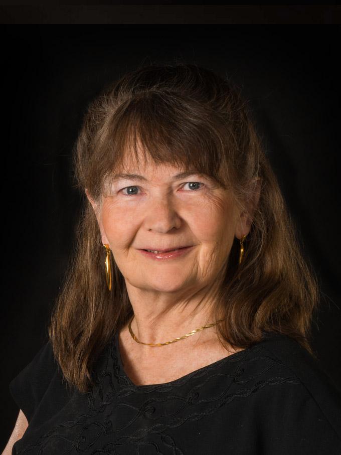 Lynne Nevin