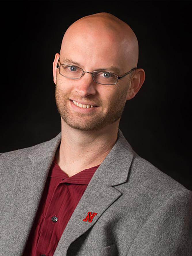 Photo of Michael Reinmiller