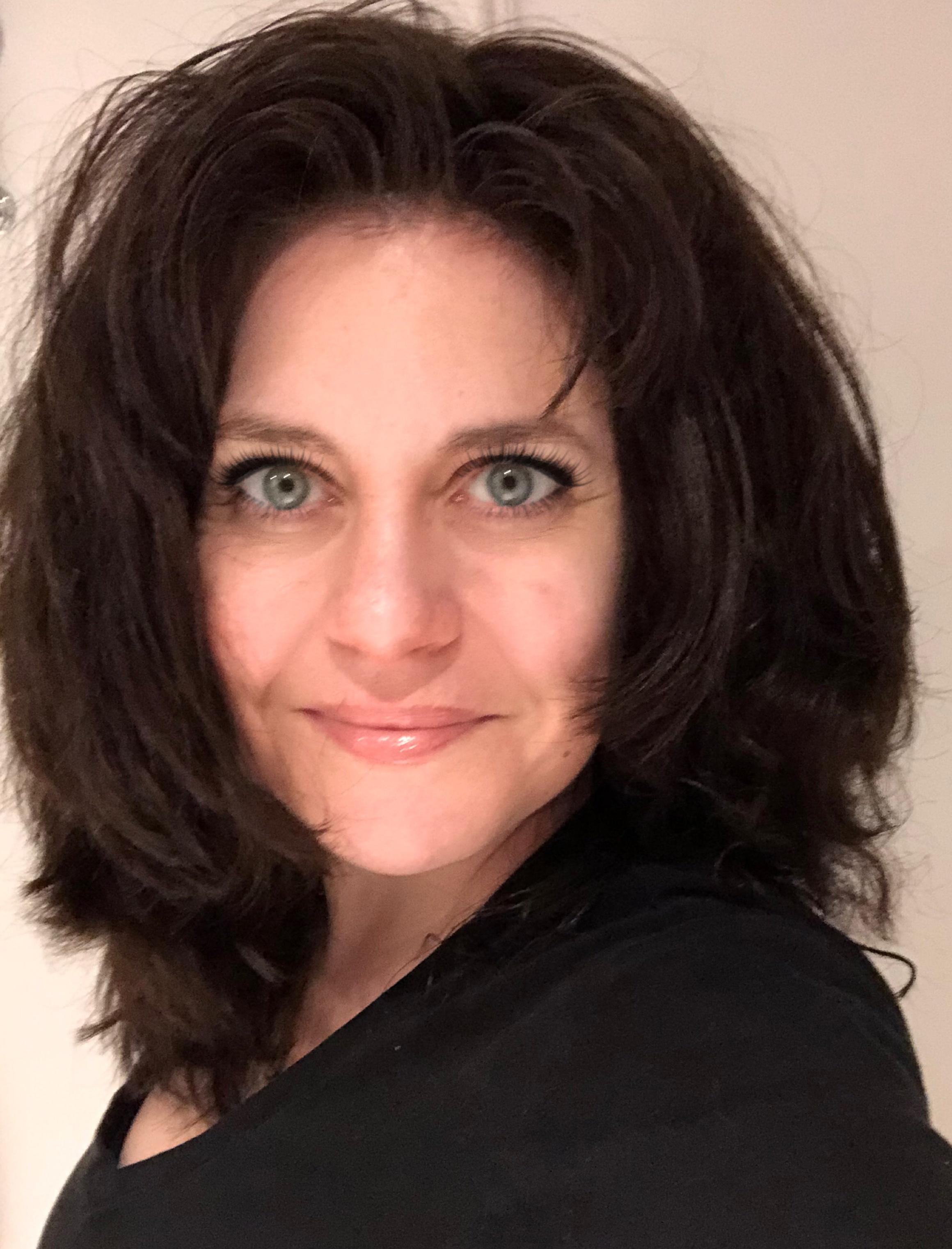 Sarah Imes Borden