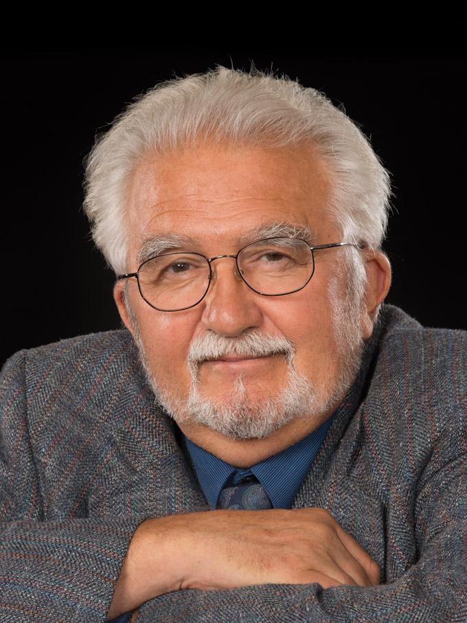 Ed Stauffer