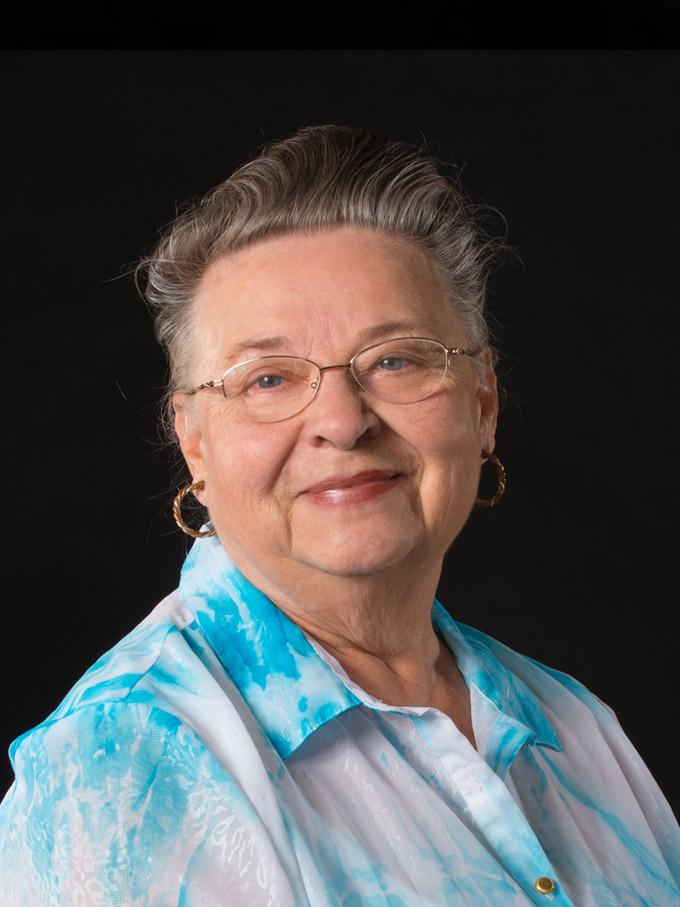 Ann Watson