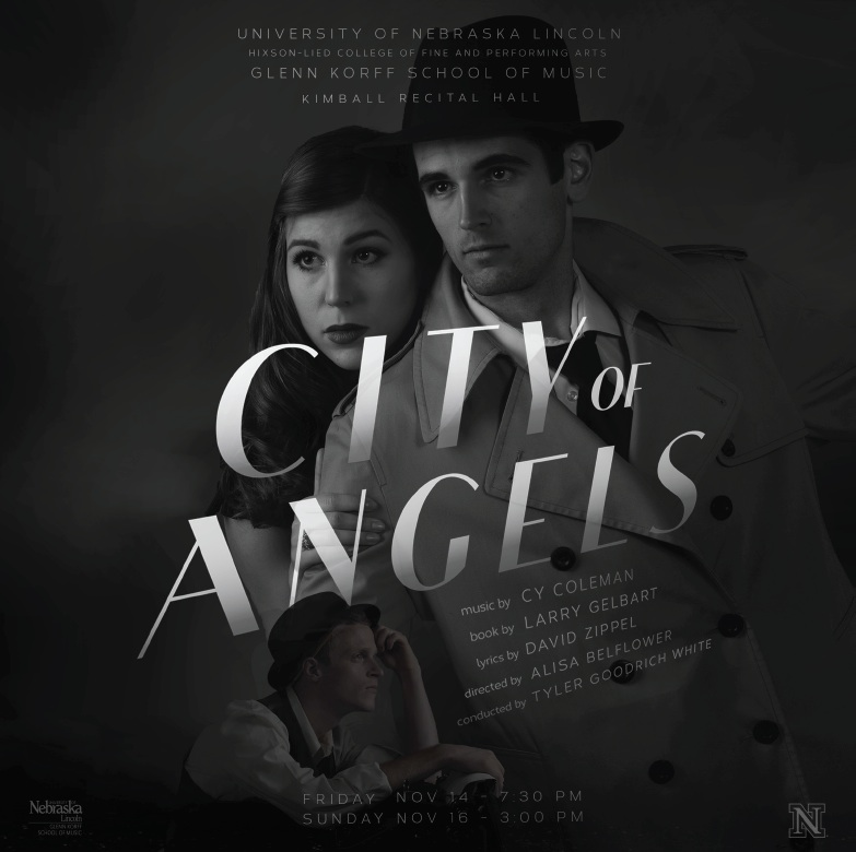 City of Angels Poster Image