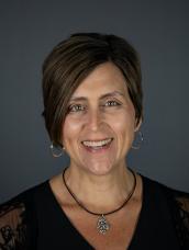 Kristine Wolfe