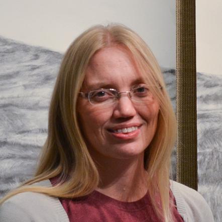 Image of Catherine Meier