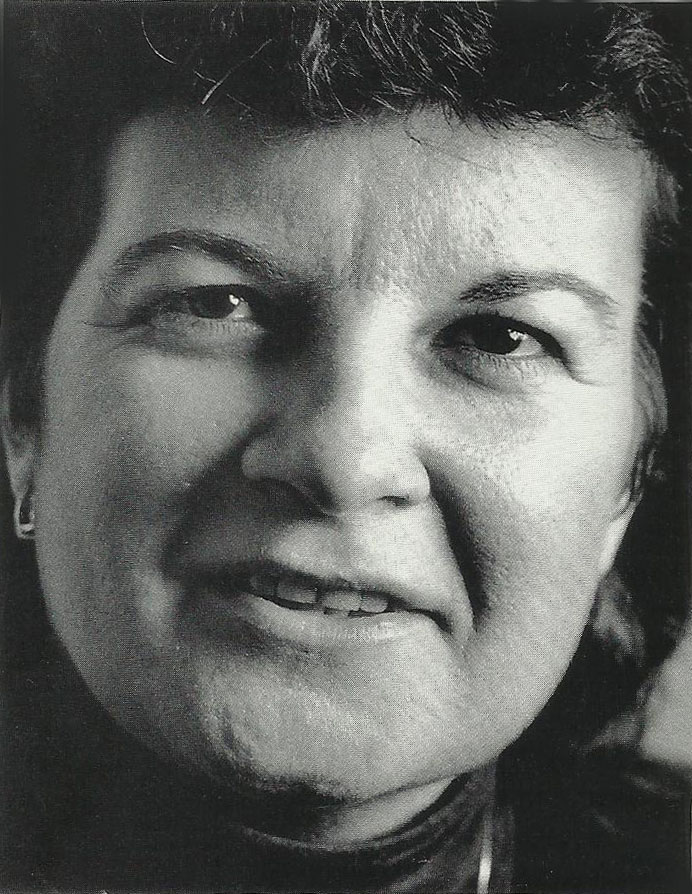 Photo of Laurie Frink