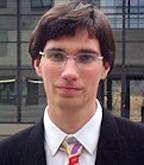Photo of Darius Spieth