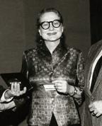 Photo of Margaret Furlong
