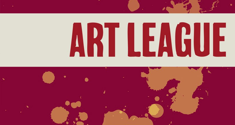 Art League image
