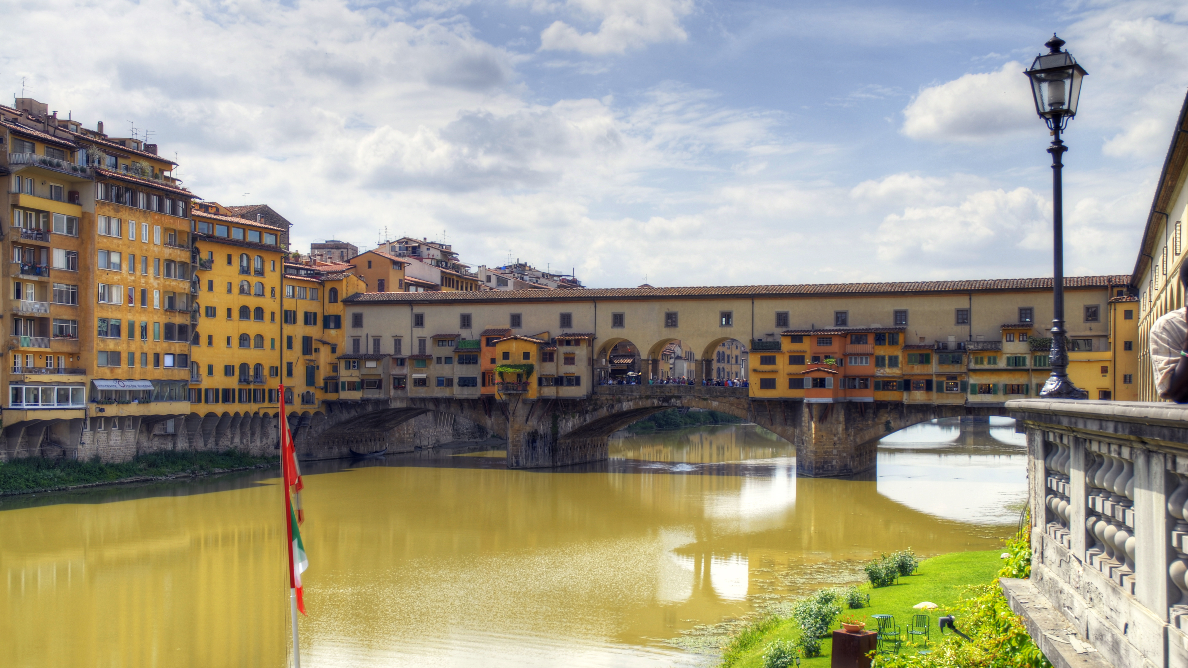 2016 Florence Study Abroad