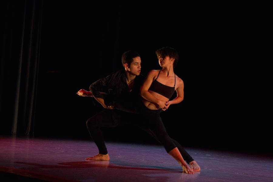 Evening of Dance | Hixson-Lied College of Fine and ...